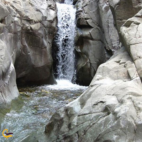 عکس آبشار ایگل