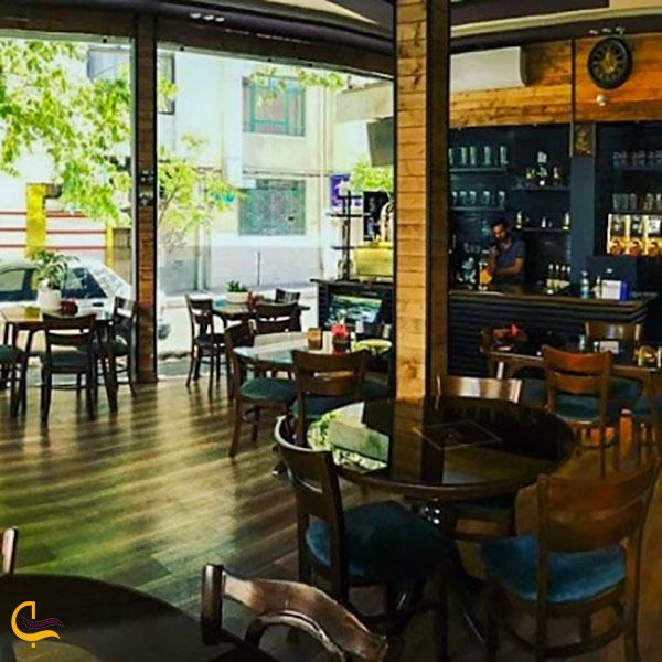 عکس کافه ماهورا
