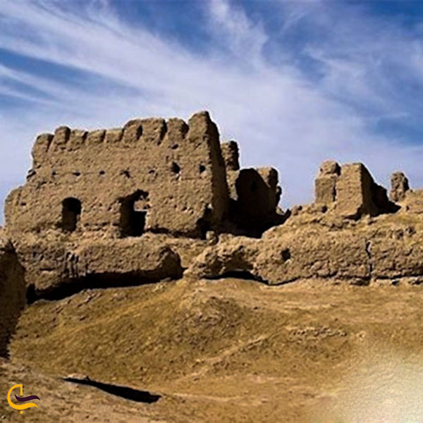 عکس قلعه کیقباد