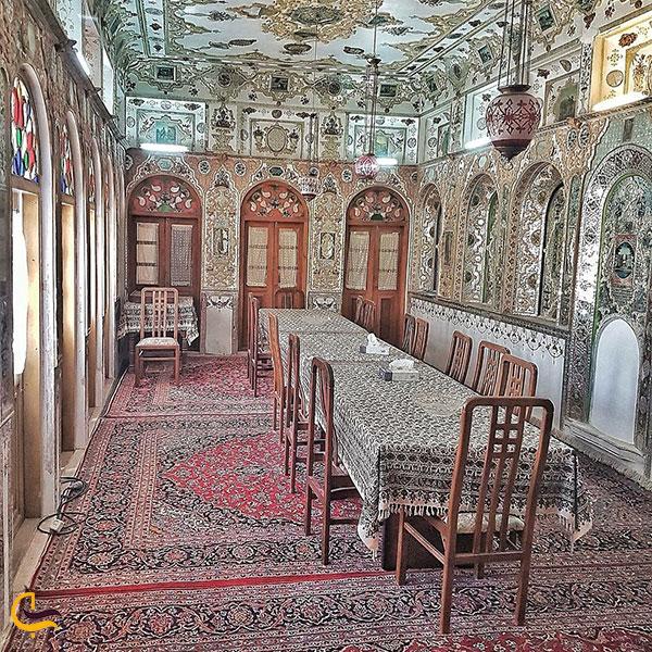 عکس خانه مویدی زفره