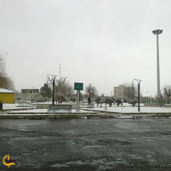 تصویری از شهر محمد شهر