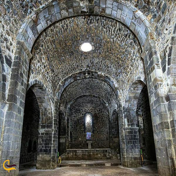 عکس کلیسای موجومبار