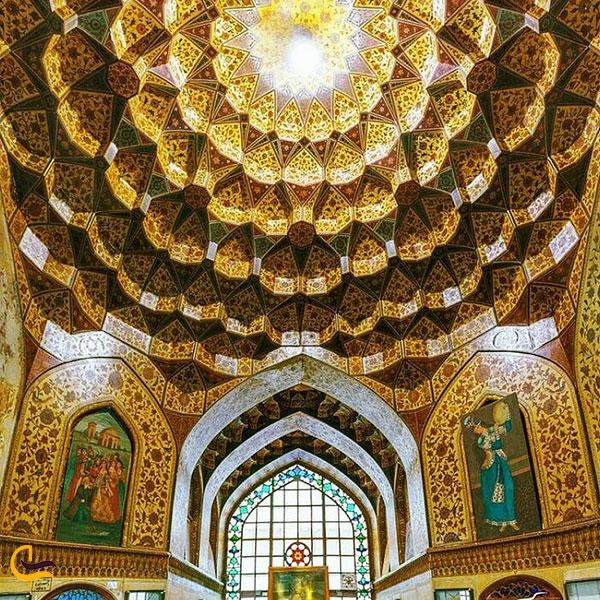 عکس موزه پارس شیراز