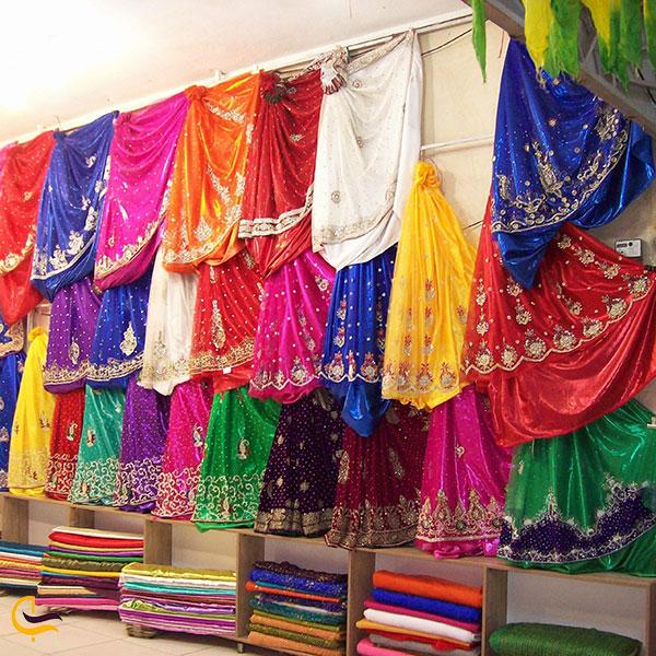 عکس سوغات بازار حاجی شیراز