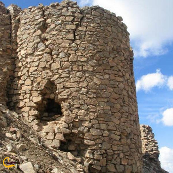 عکس قلعه مازیار