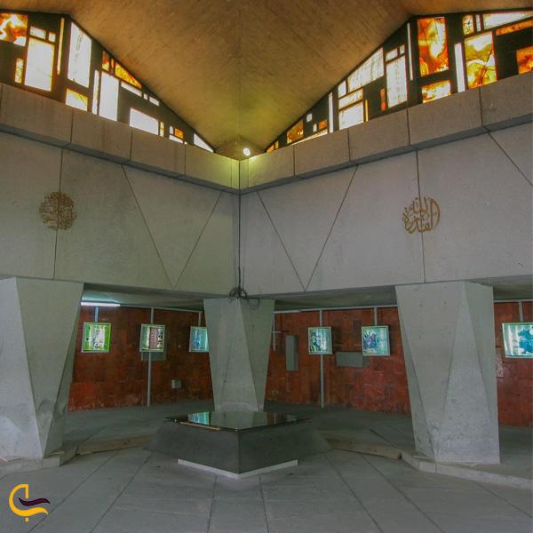 تصویری از موزه نادری