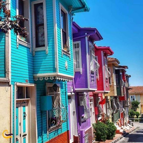 تصویری از محله بالات فنر
