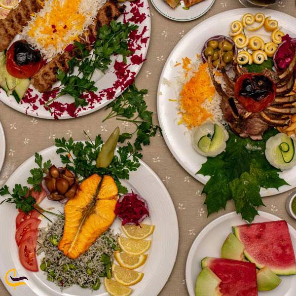 تصویری از رستوران گریتلی