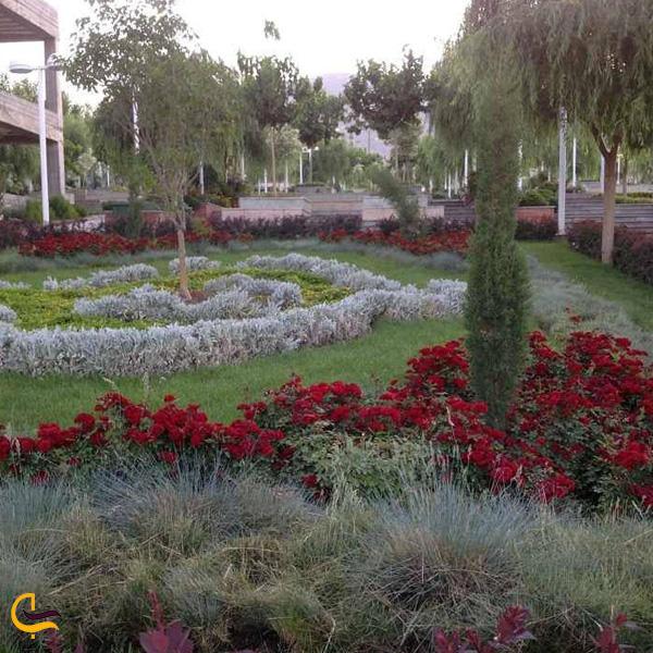 تصویری از پارک استاد شهریار