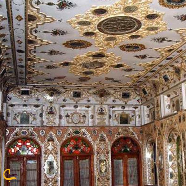 تصویری از خانه مویدی