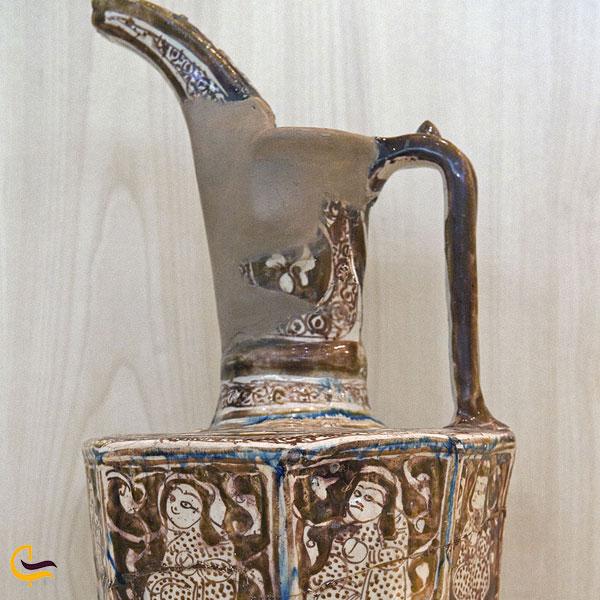 تصویری از آثار موزه احلات