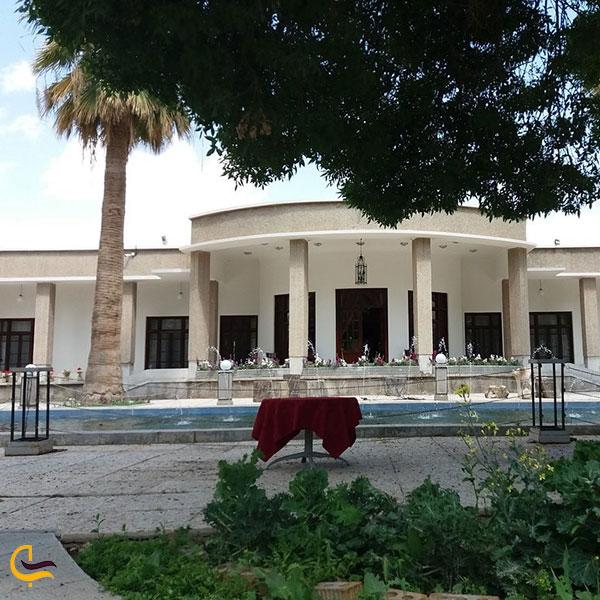 عکس هتل آپادانا