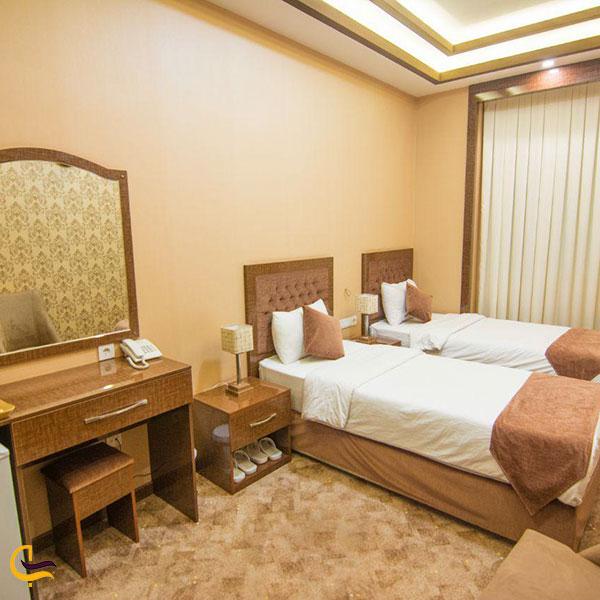 عکس هتل آزادی