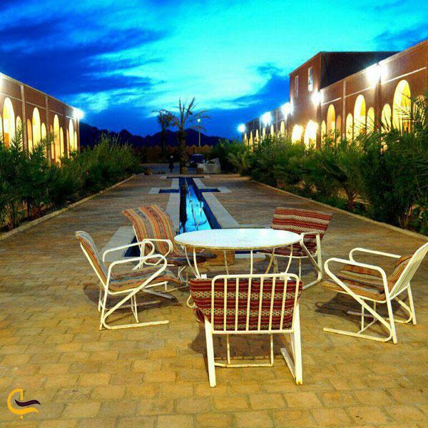 تصویری از هتل بالی خور و بیابانک
