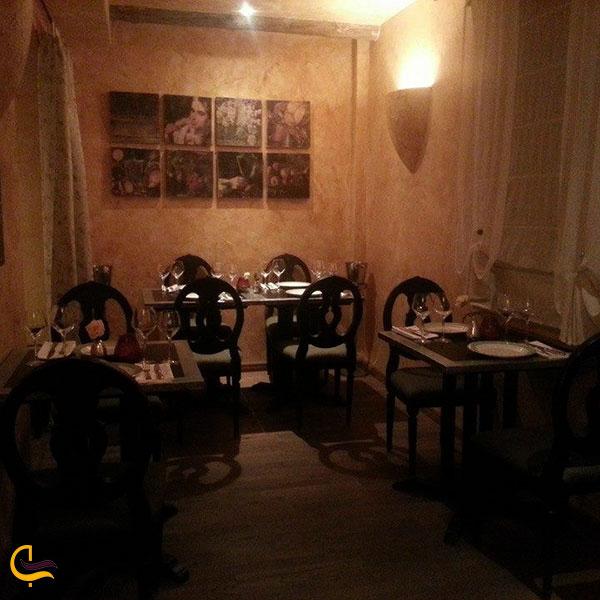 عکس رستوران بل اتاجه ایروان
