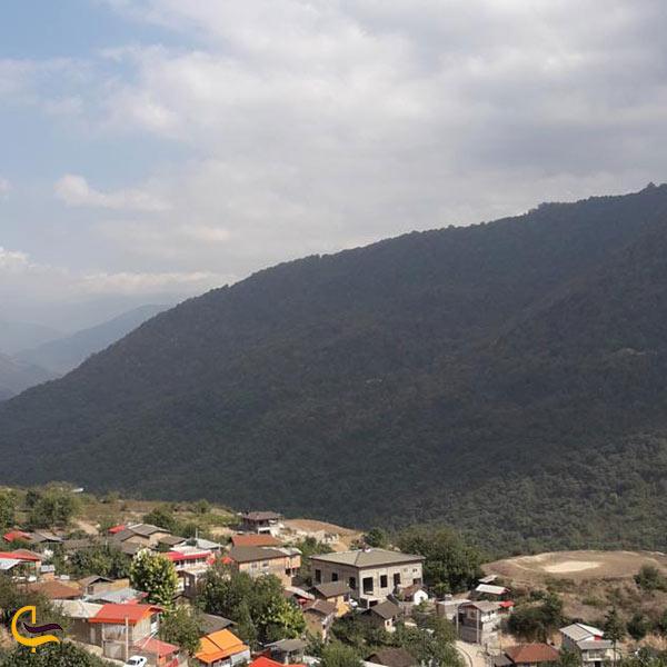 عکس روستای چینو
