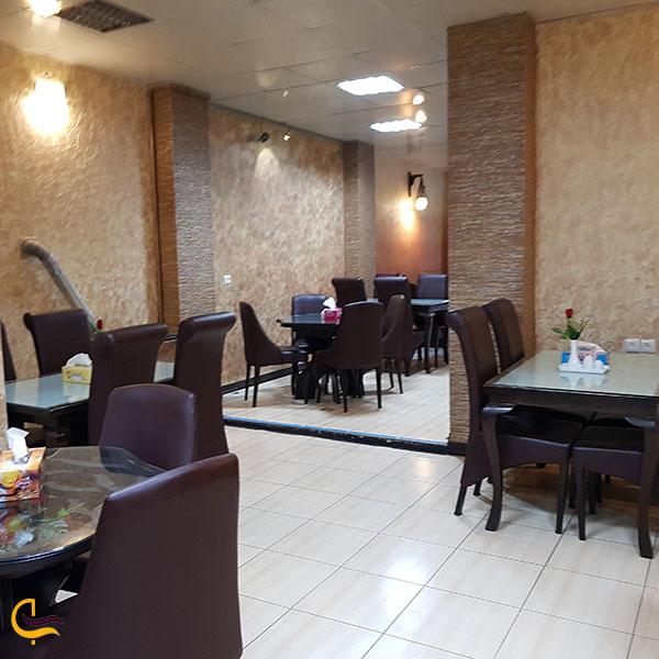 عکس رستوران دامون آبیک