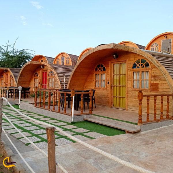 تصویری از هتل درسا بوشهر