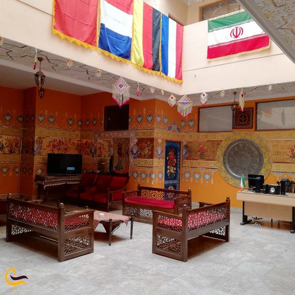 تصویری از هتل سنتی ابن سینا