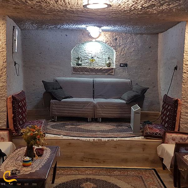 عکس هتل تورال کندوان