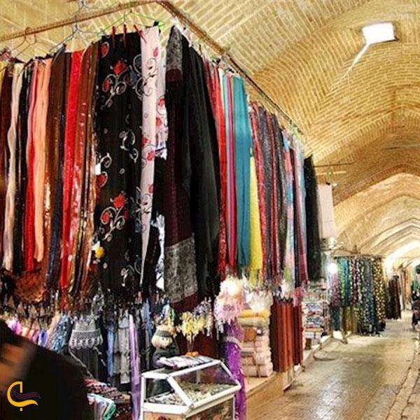 عکس بازار سنتی کرمانشاه