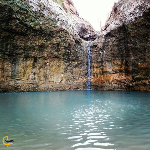 عکس آبشار کشیت