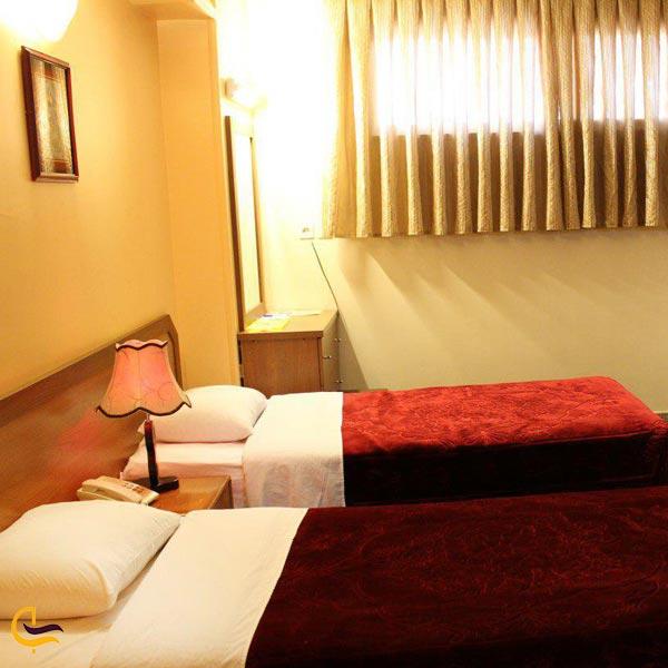 تصویری از هتل ملل