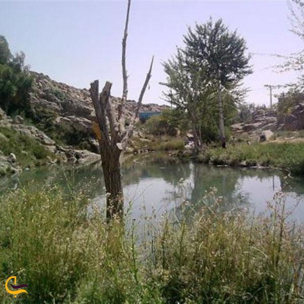 عکس روستای قصر یعقوب