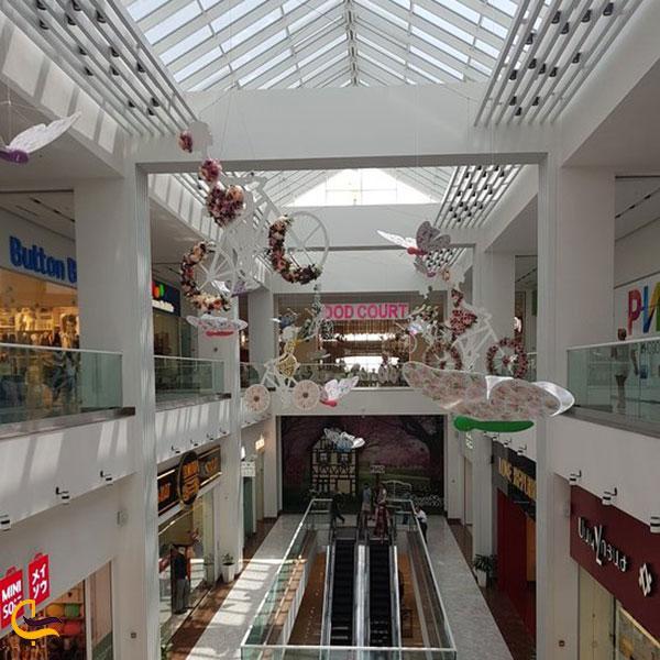عکس مرکز خرید ریو مال