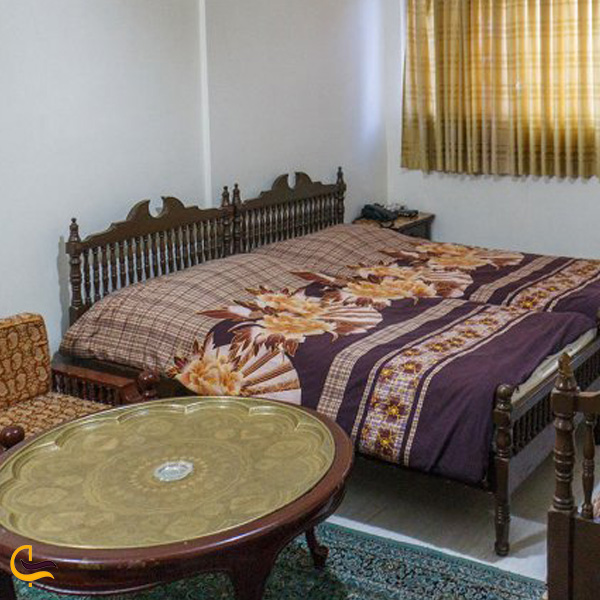 تصویری از هتل سعدی
