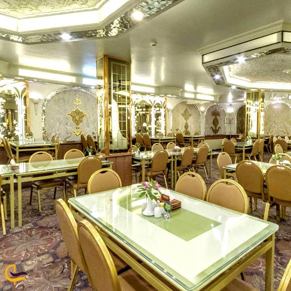 تصویری از هتل ستاره