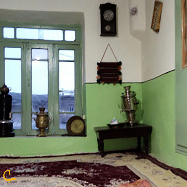 عکس اقامتگاه بومگردی شودالون تربت حیدریه
