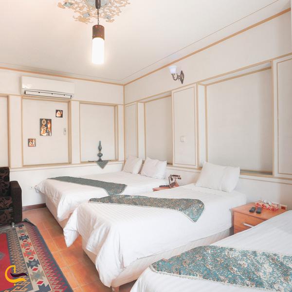 تصویری از هتل سنتی طلوع خورشید