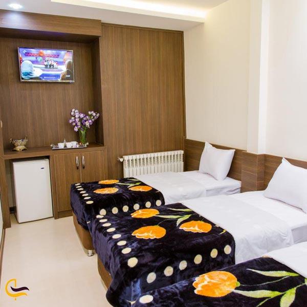 تصویری از هتل ویانا اصفهان