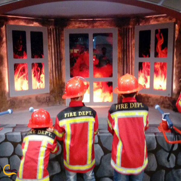 ایستگاه آتشنشانی کارالند