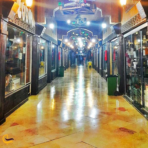 عکس عکس مرکز خرید اطلس درگهان