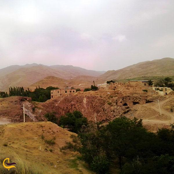 عکس روستای دار السرور