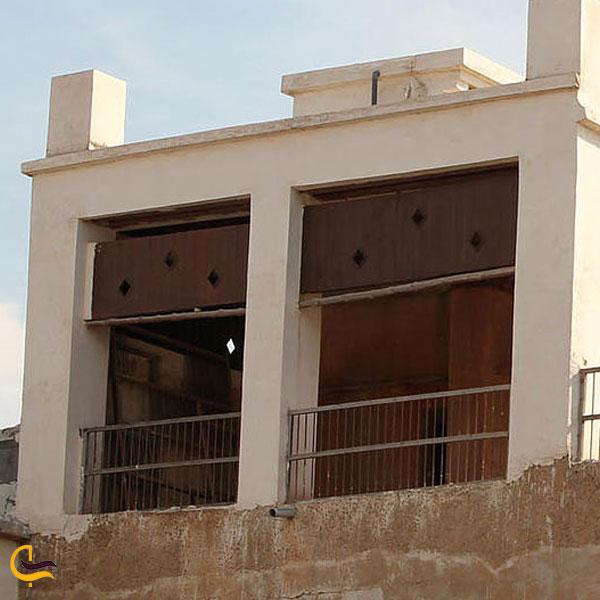 تصویری از عمارت گلشن