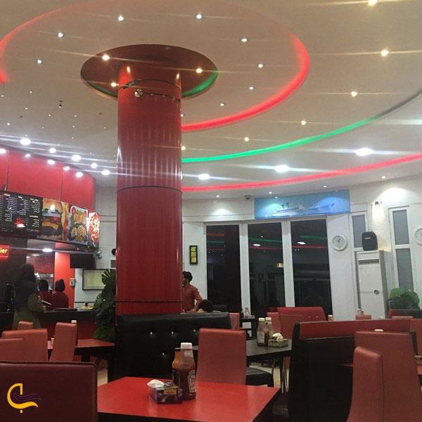 عکس رستوران کهتو کباب