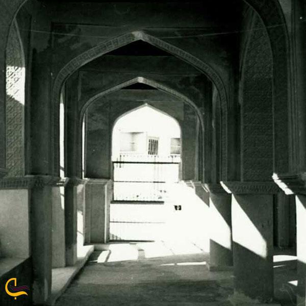 عکس مسجد خداداد
