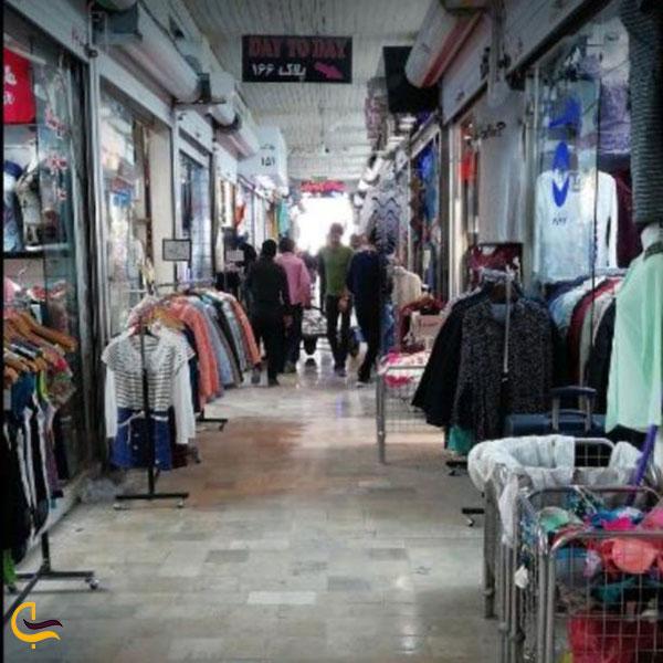 عکس بازار قدیم درگهان