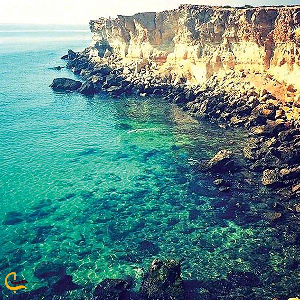 عکس خلیج نایبند