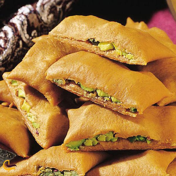 عکس سوغات سلفچگان قم