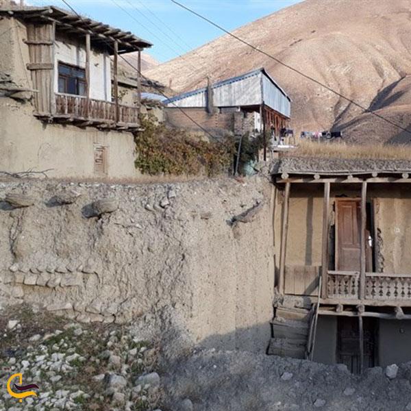 عکس اقامت در خانههای روستایی در روستای توداران