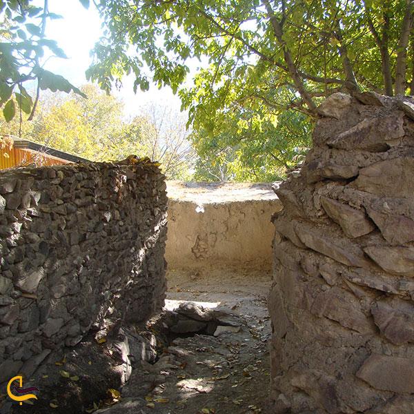 عکس بهترین زمان بازدید از روستای توداران