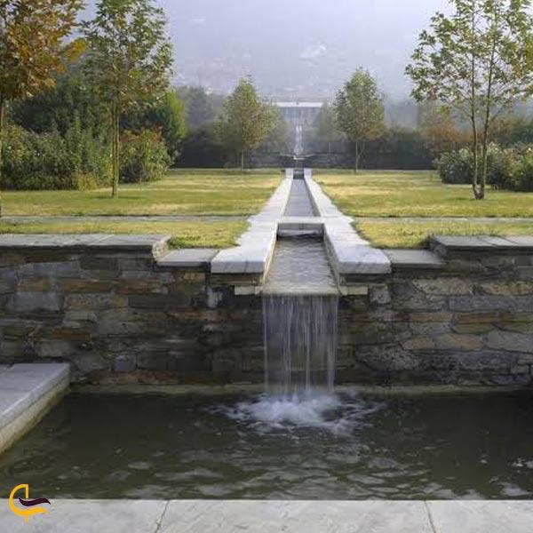 تصویری از بابر افغانستان